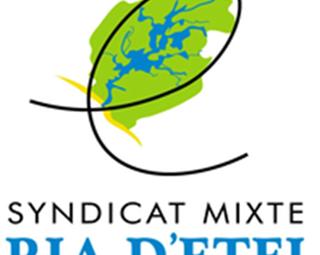 syndicat mixte ria d'étel © logo syndicat ria
